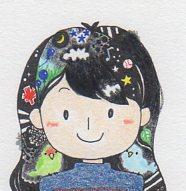 愛知県名古屋市の絵本作家・イラストレーター『まついさゆき』