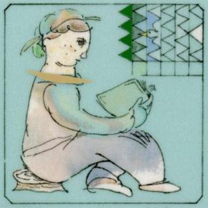 愛知県名古屋市の絵本作家・イラストレーター『加藤麻希』