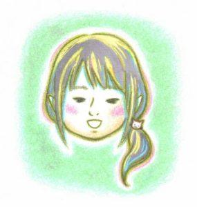 愛知県名古屋市の絵本作家・イラストレーター『渡邊淳子』