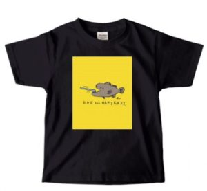 水族館Tシャツ